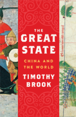 Cover of the book Great State